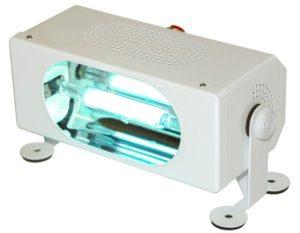 ультрофиолетовая лампа